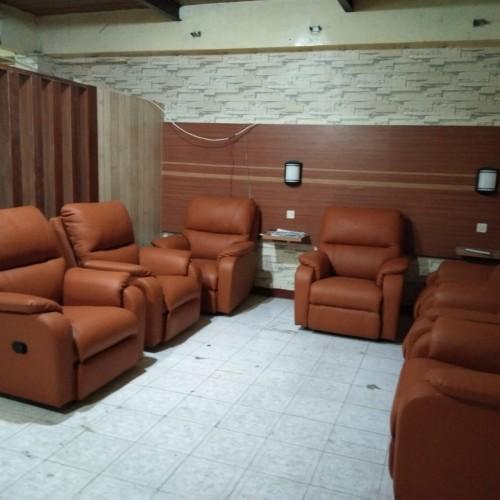 Service Sofa Image 3